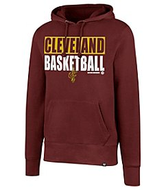'47 Brand NBA® Cleveland Cavaliers Women's Hoodie