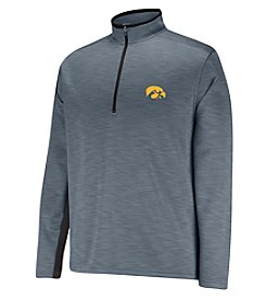 J. America NCAA® University of Iowa Men's First Down Pullover