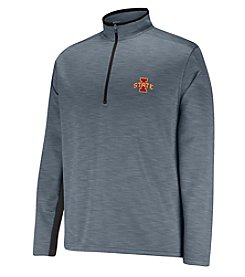 J. America NCAA® Iowa State Cyclones Men's First Down Pullover