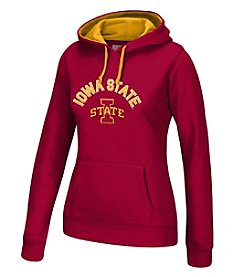 J. America NCAA® Iowa State Cyclones Women's Essential Hoodie