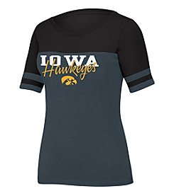 J. America NCAA® Iowa Hawkeyes Women's Stadium Tee