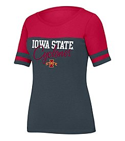 J. America NCAA® Iowa State Cyclones Women's Stadium Tee