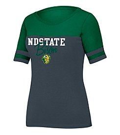 J. America NCAA® North Dakota State Bison Women's Stadium Tee