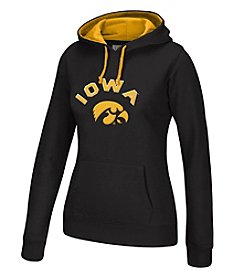 J. America NCAA® Iowa Hawkeyes Women's Essential Hoodie