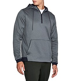 Under Armour Men's Icon Quarter-Zip Hoodie