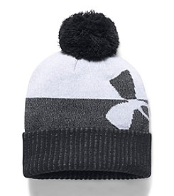 Under Armour Boys' Pom Beanie