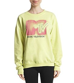 Freeze Mtv Neon Pullover