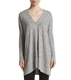 Chance or Fate Flowy V-Neck Tunic
