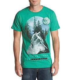 Men's Flathead Country Graphic Tee