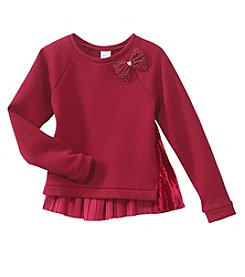 Carter's Girls' 2T-4T Long Sleeve Top