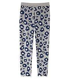 Carter's Girls' 4-8 Leopard Print Leggings