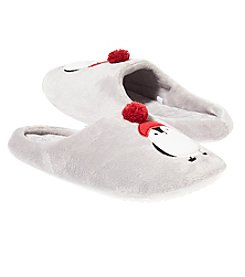 Collection 18 Penguin Clog Slippers