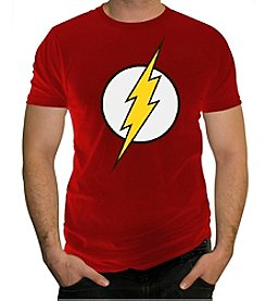 Flash Logo Graphic Tee
