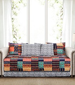 Lush Decor Misha 6-Piece Daybed Cover Set