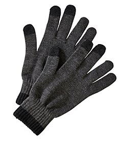 John Bartlett Statements Knit Driving Gloves