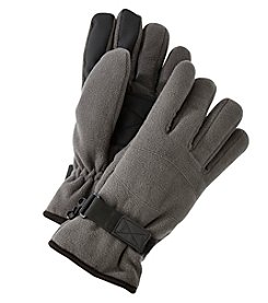 John Bartlett Statements Fleece Glove