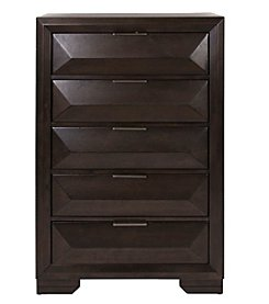 Liberty Furniture Newland 5-Drawer Chest
