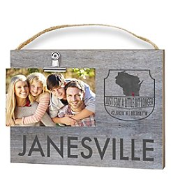 Kindred Hearts Janesville Clip It Frame
