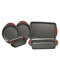 Rachael Ray® Yum-o!® Nonstick Oven Lovin' 5-Piece Bakeware Set