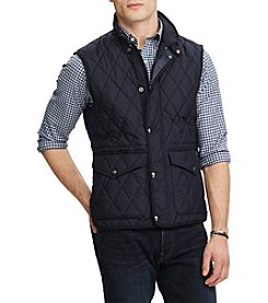 Polo Ralph Lauren Men's The Iconic Quilted Vest