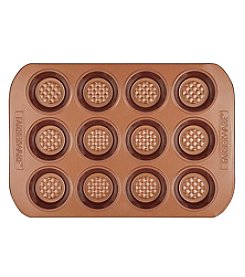 Farberware Colorvive™ Nonstick Muffin Pan
