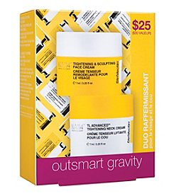 StriVectin Outsmart Gravity Tightening Duo for Face & Neck Set