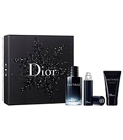 Dior Sauvage 3 Piece Gift Set