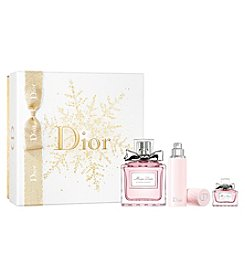 Dior Miss Dior Blooming Bouquet 3 Piece Signature Gift Set