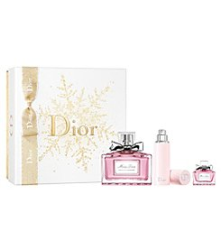 Miss Dior Blooming Bouquet 3 Piece Gift Set