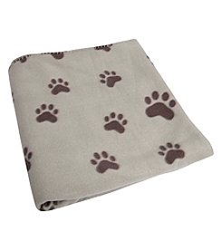 Animal Planet Fleece Blanket