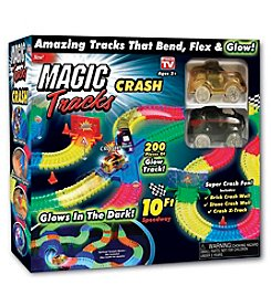 As Seen On TV Magic Tracks Crash