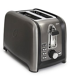 Oster Stainless Two Slice Toaster