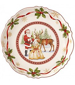 Serveware | Christmas Dinnerware | Dining & Entertaining | Carson\'s