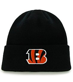 Fan Favorite NFL® Cincinnati Bengels Mass Cuff Knit Cap