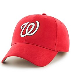 Fan Favorite MLB® Washington Nationals Basic Cap