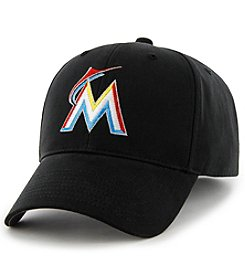 Fan Favorite MLB® Miami Marlins Basic Cap