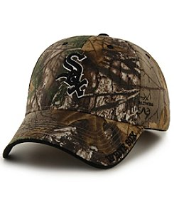 Fan Favorite MLB® Chicago White Sox Mass Realtree Frost Cap