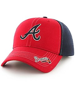 Fan Favorite MLB® Atlanta Braves Mass Revolver Cap