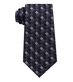 John Bartlett Statements Men's Geo Print Tie