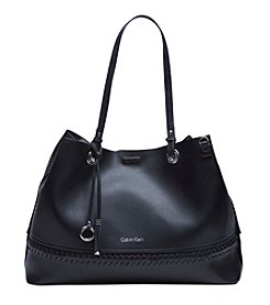 Calvin Klein Unlined Tote