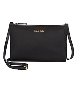 Calvin Klein Unlined Nylon Crossbody