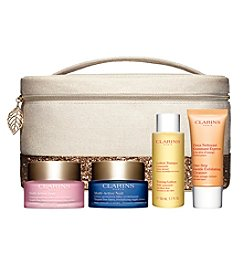 Clarins Multi-Active Day & Night Collection