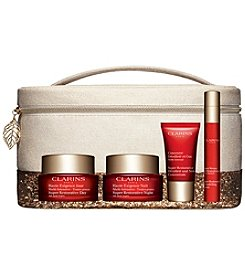 Clarins Super Restorative Day & Night Collection