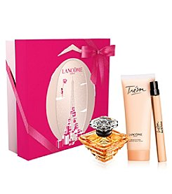 Lancome 3 Piece Tresor Moments Gift Set