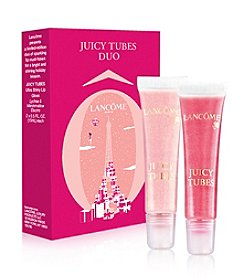 Lancome Juicy Tubes Duo Set (A $38 Value)