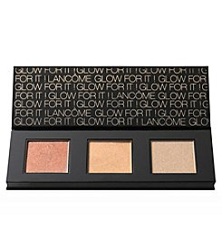 Lancome Glow For It All-Over Color Highlighting Palette