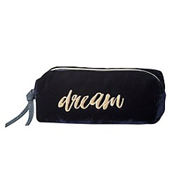 Jade & Deer Dream Rectangle Cosmetic Case