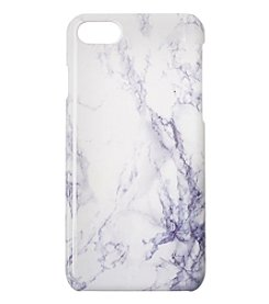 Collection 18 Cracked Marble Phone Case