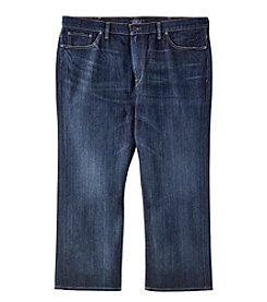 Lucky Brand® Men's Big & Tall 181 Relaxed Fit Straight Jean