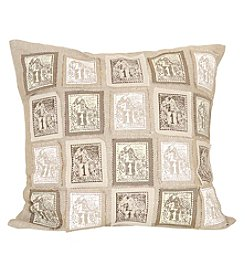 The Pomeroy Collection Hudson Decorative Pillow